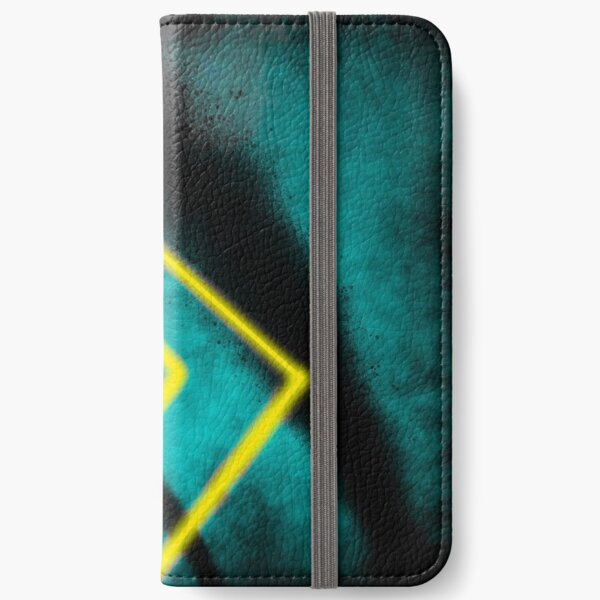 Now Neon iPhone Wallet