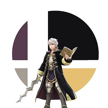 I Main Robin (Male) by BrightRai