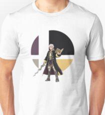 I Main Robin (Male) T-Shirt
