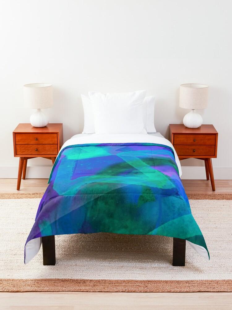 Alternate view of Coaster Comforter