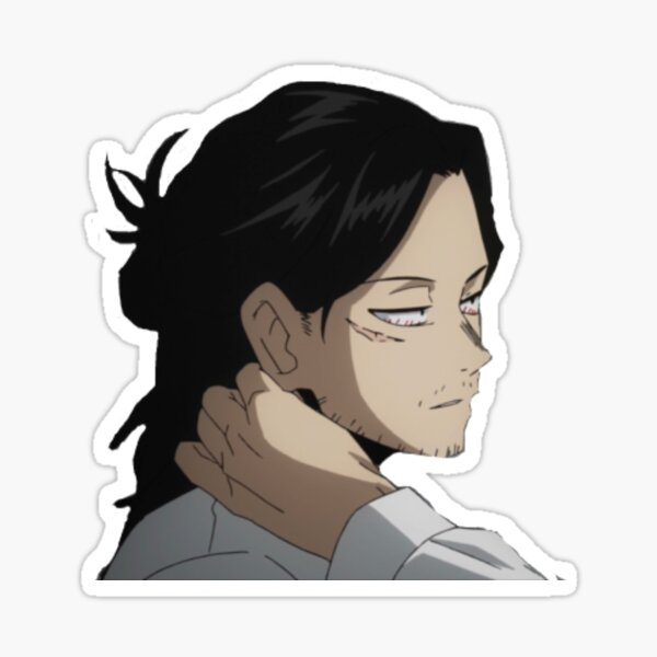eraserhead Sticker
