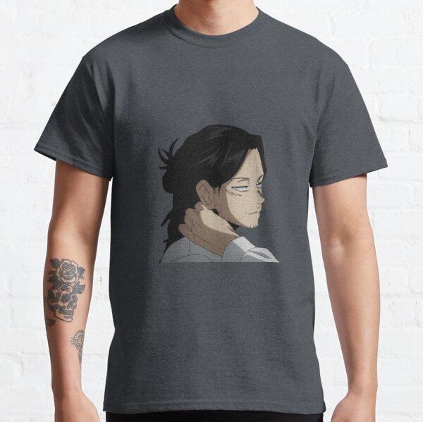 gomme à effacer T-shirt classique