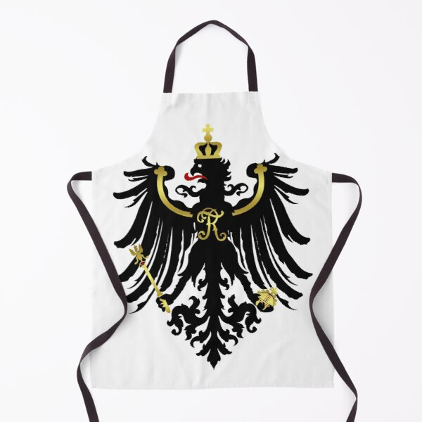 Prussia Apron