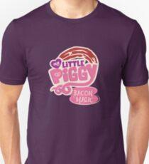 My Little Piggy - Bacon is Magic Unisex T-Shirt