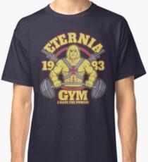 Eternia Gym Classic T-Shirt