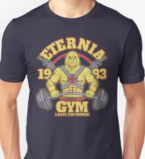 Eternia Gym Unisex T-Shirt