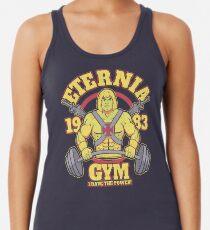 Eternia Gym Racerback Tank Top