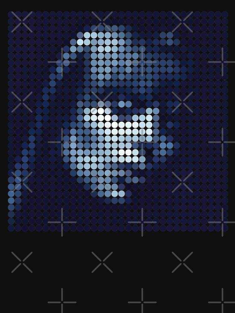 Joni Mitchell — Blue (Remix) by Armleyboy