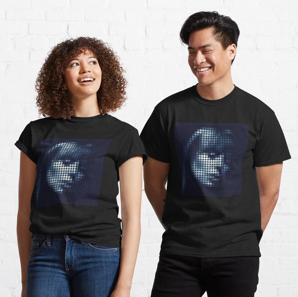 Joni Mitchell — Blue (Remix) Classic T-Shirt