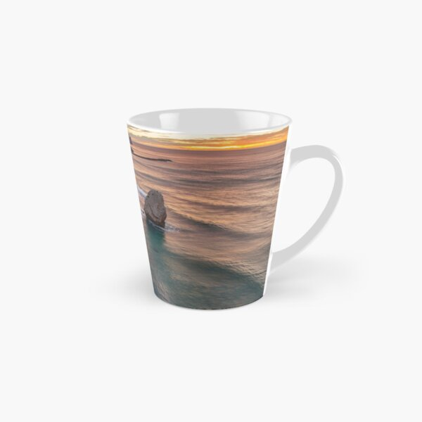 Buggerru Nido dell'Aquila Tall Mug