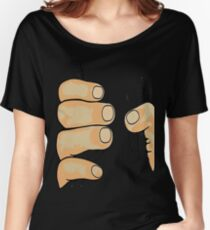 Human Doll Women's Relaxed Fit T-Shirt