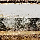 Urban layers by Kathie Nichols