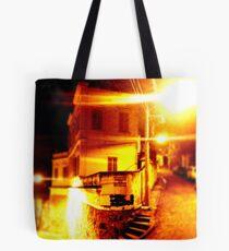 Santa Tereza Nº1 Tote Bag