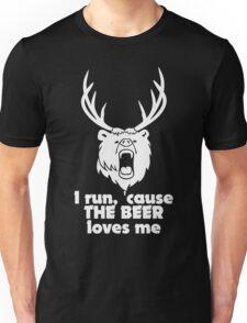 The Beer loves me VRS2 T-Shirt