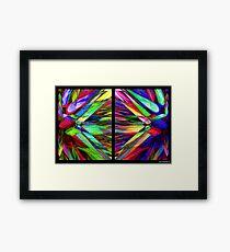 Full Colors 1 Framed Print