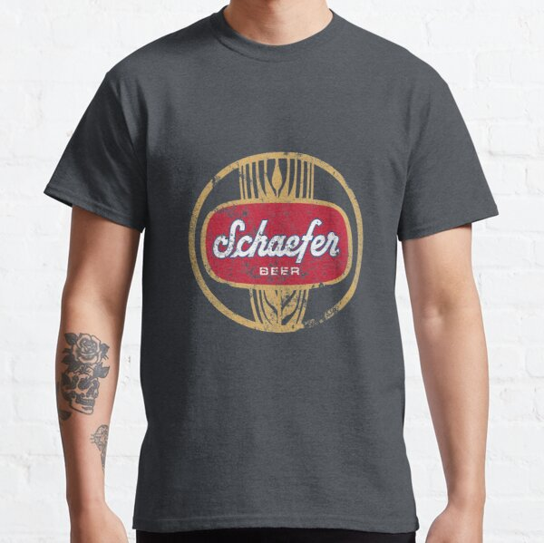 Schaefer Beer Classic T-Shirt