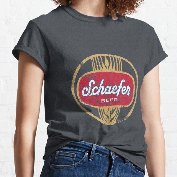 Schaefer Beer Classic T-Shirt