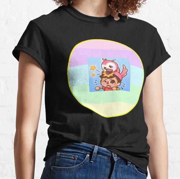 Flamingo Youtube ( Mrflimflam ) Classic T-Shirt