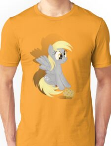Cute Derpy Unisex T-Shirt