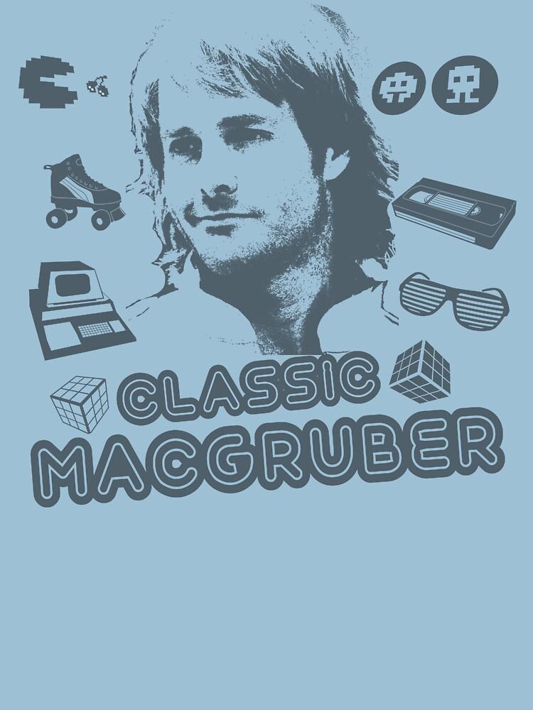 Classic Grubez! | Unisex T-Shirt