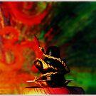 Shiva Om  by Taatusen