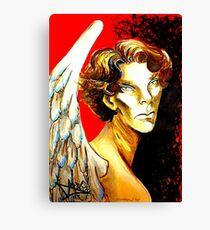 The Angel Islington Canvas Print