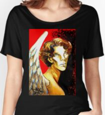 The Angel Islington Women's Relaxed Fit T-Shirt