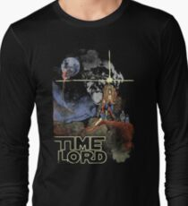 TIME LORD Episode IV Long Sleeve T-Shirt