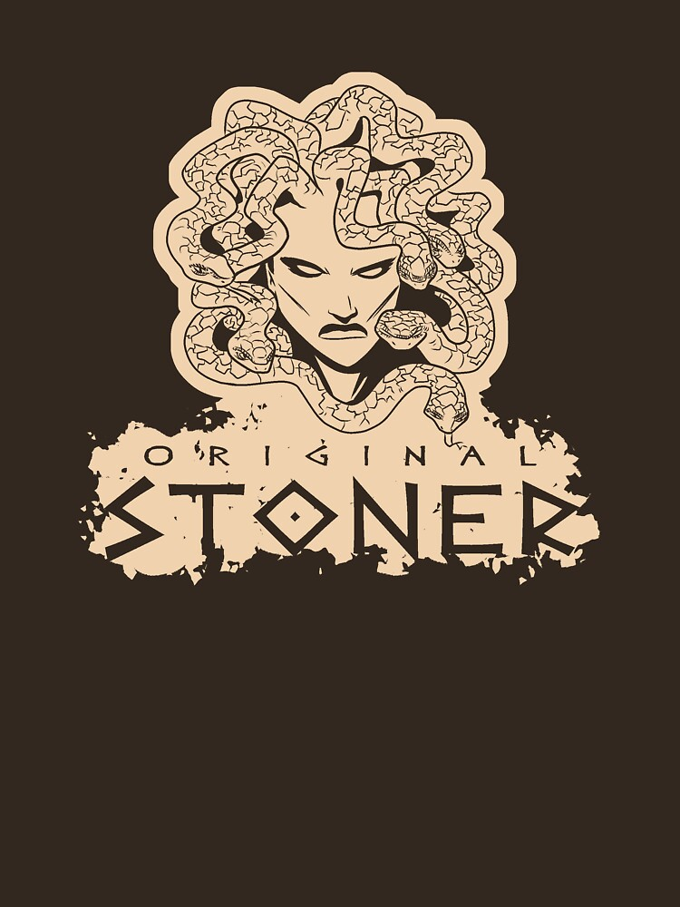 Original Stoner by caanan