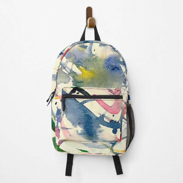 Life in Color Backpack