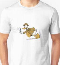 Donald in Mathmagic Land. T-Shirt