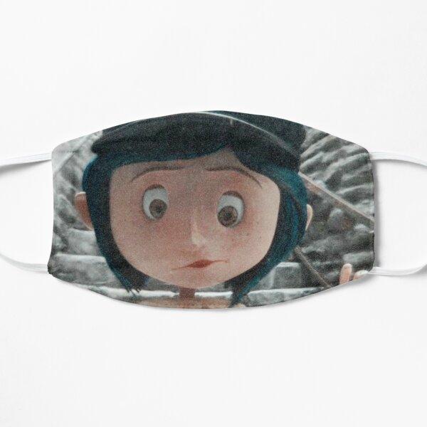 Coraline Movie Face Masks Redbubble