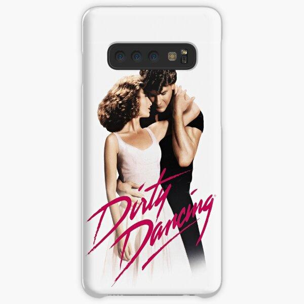 Dancing 80s  Samsung Galaxy Snap Case
