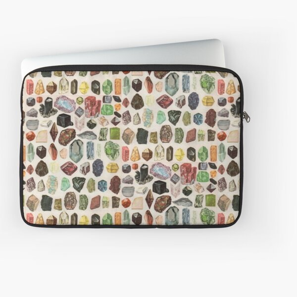 90s rock aesthetic Laptop Sleeve