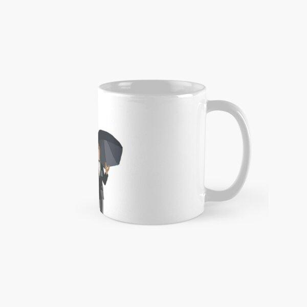 Rory and Logan Classic Mug
