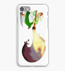 Chibitalia iPhone Case/Skin