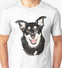 Chelsey - Husky Cross Rescue T-Shirt
