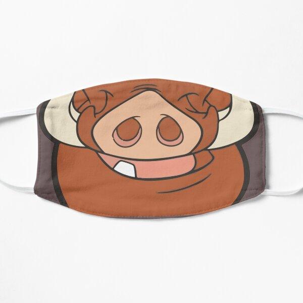 Pumba  no worries Flat Mask