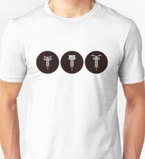 Velodrome City Icon Series V2 no.2a Unisex T-Shirt