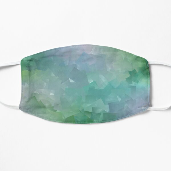 Giverny Colors Flat Mask