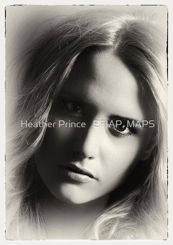 Triste by Heather Prince