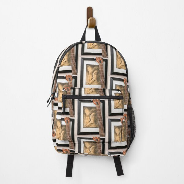was wondering Backpack