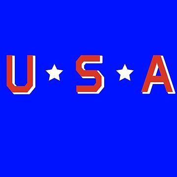 Team USA by MightyDucksD123