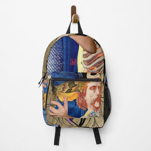 Barbey Backpack