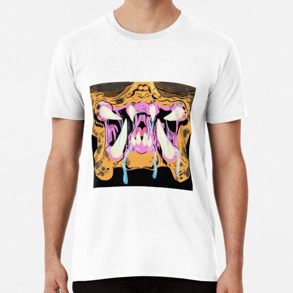 hunter mouth Premium T-Shirt