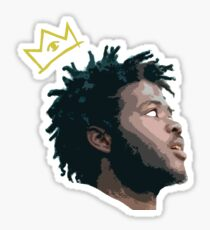 Capital Steez Art work Sticker