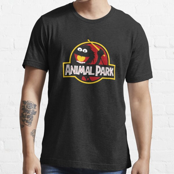 Animal Park Essential T-Shirt