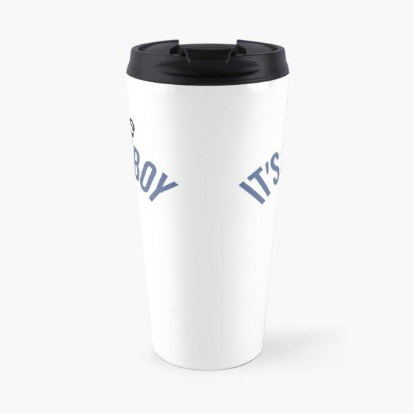 It's a Old Boy- Community Travel Mug