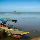 Tonlé Sap Lake by mlphoto