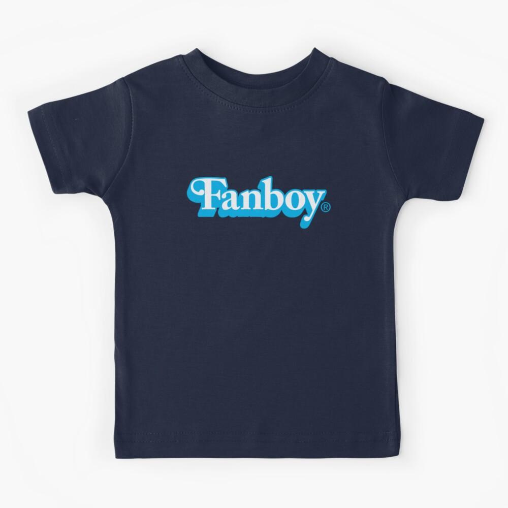 Fanboy Kids T-Shirt